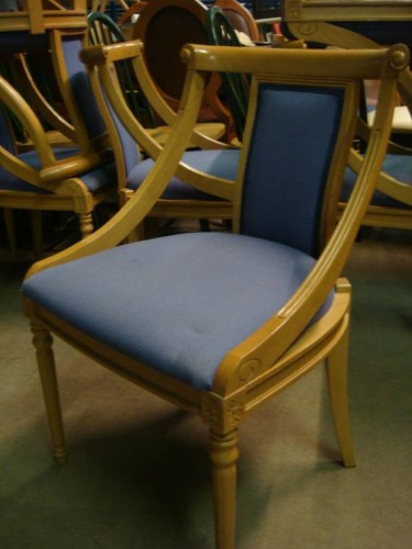 Quality restaurant dining chairs tiger