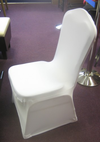 50 White Lycra Chair Covers Tiger Classifieds Second