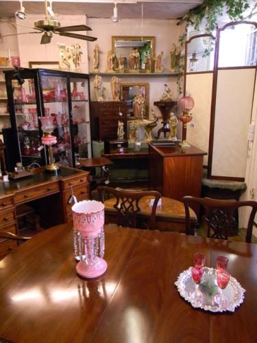 Antique 19c Victorian Furniture 20c Edwardian Furniture
