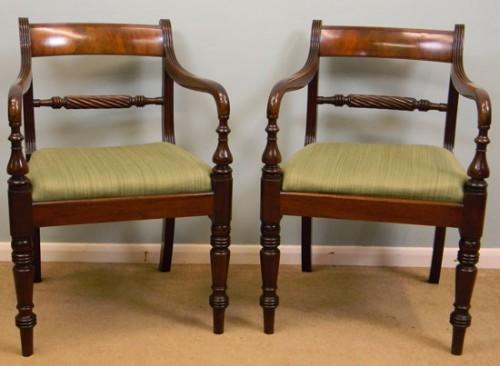 Antique Mahogany Furniture, Victorian Antique Frniture ...