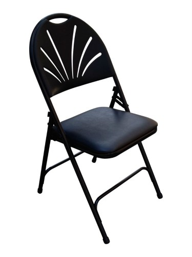 second hand folding chairs for sale
